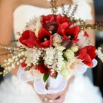 Cassandra-with-Tulip-Bouquet-Dodger-Stadium-681x1024