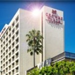 Crown Plaza Beverly Hills