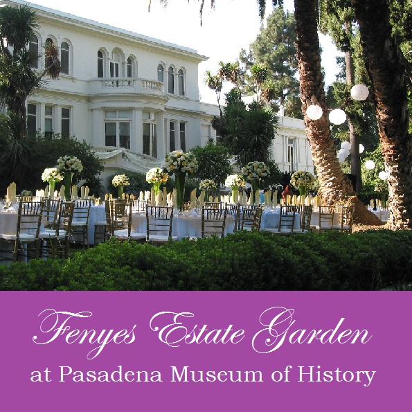 Pasadena Museum Of History Weddings La Bridal